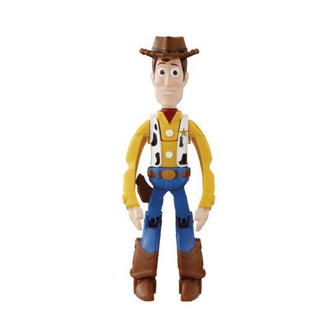 Imagem de Mini Boneco Hatch'N Heroes Disney Toy Story Woody - DTC
