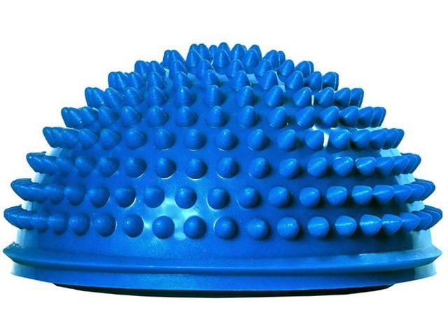Imagem de Mini Bosu Meia Bola Acte Sports T153 - Azul
