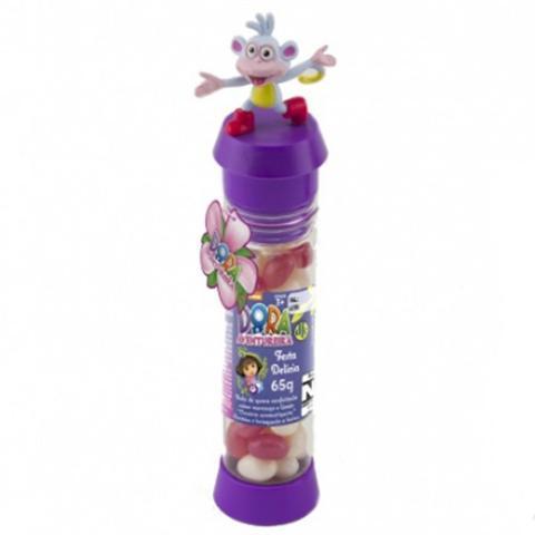 Imagem de Mini Brinquedo Festa Delícia Dora Aventureira ref.3633 - DTC