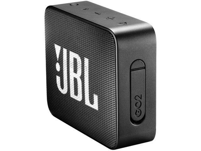 Imagem de Mini Caixa de Som JBL GO 2 Bluetooth