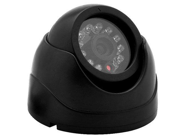 Imagem de Mini Câmera Dome CCD