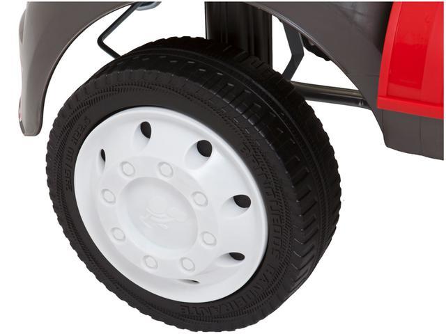 Imagem de Mini Caminhão a Pedal Infantil Brutus