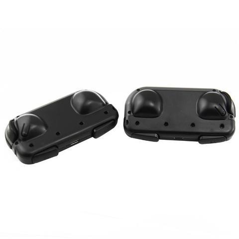 Imagem de Mini Carregador Grip Controle Joy-con Compatível Com Nintendo Switch Dobe