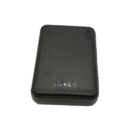 Imagem de Mini Carregador Portátil PowerBank Kaidi 10000MaH Samsung Iphone Motorola Lg Outros