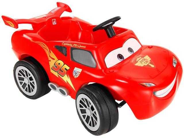 Imagem de Mini Carro a Pedal Infantil Carros 2