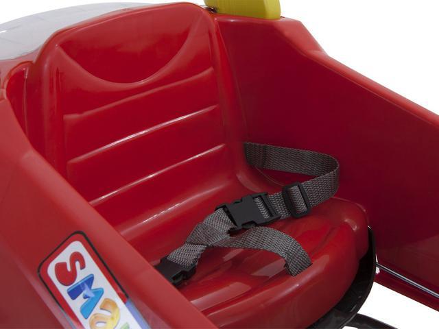 Imagem de Mini Carro a Pedal Infantil