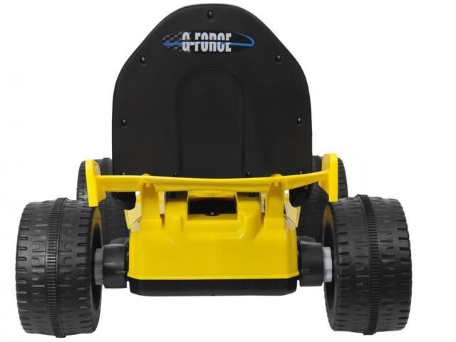 Imagem de Mini Carro Elétrico Infantil Bel Brink