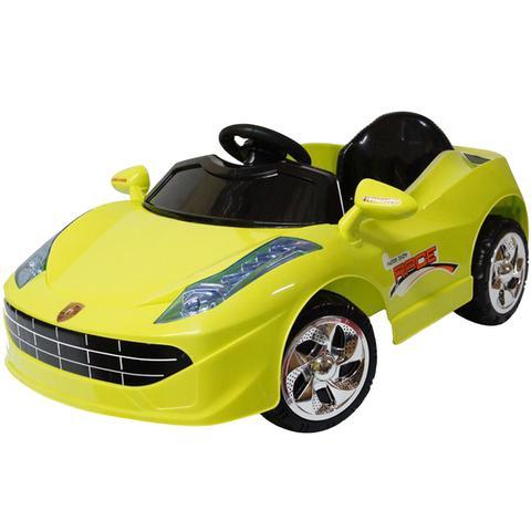 Imagem de Mini Carro Elétrico Infantil BW-005VD Verde
