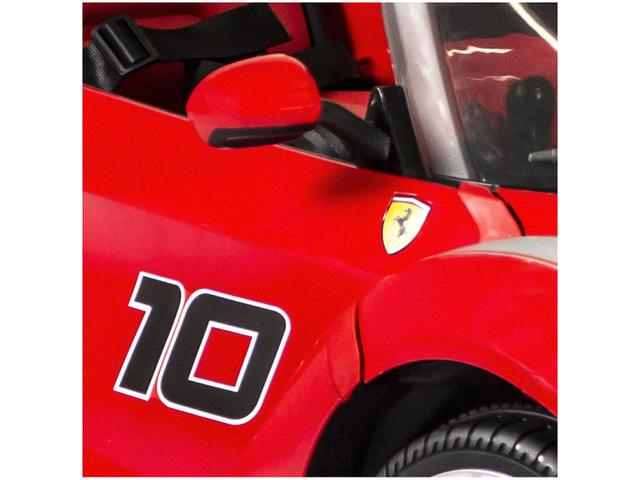 Imagem de Mini Carro Elétrico Infantil Ferrari 2652