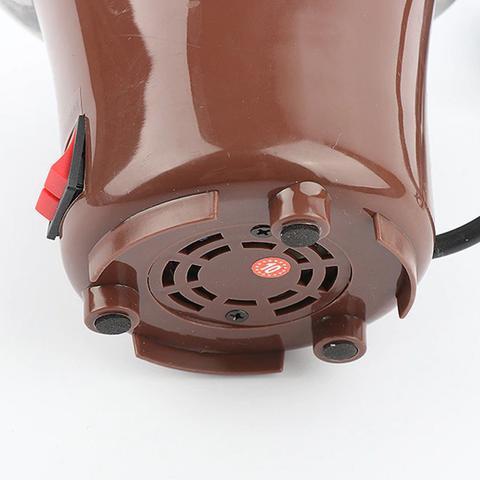 Imagem de Mini Cascata Fonte De Chocolate Panela Fondue Eletrica 110v