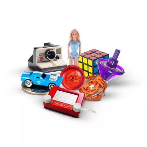 Imagem de Mini Clássicos Surpresa Retrô - DTC