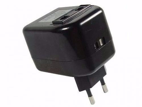 Imagem de Mini Conversor de Energia 110v p/ 220v ou 220V p/ 110V  50 Watts