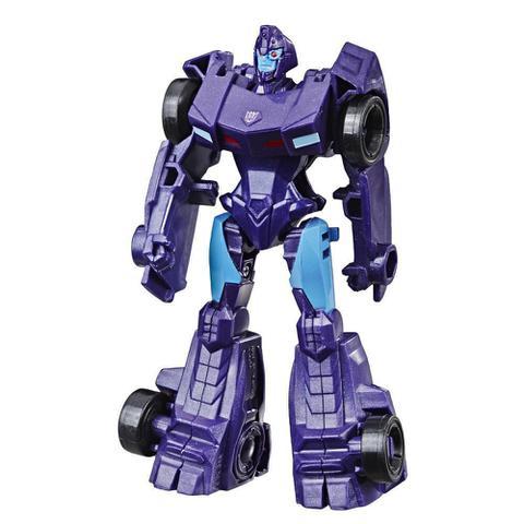 Imagem de Mini Figura Boneco Transformers Cyberverse - Shadow Striker HASBRO