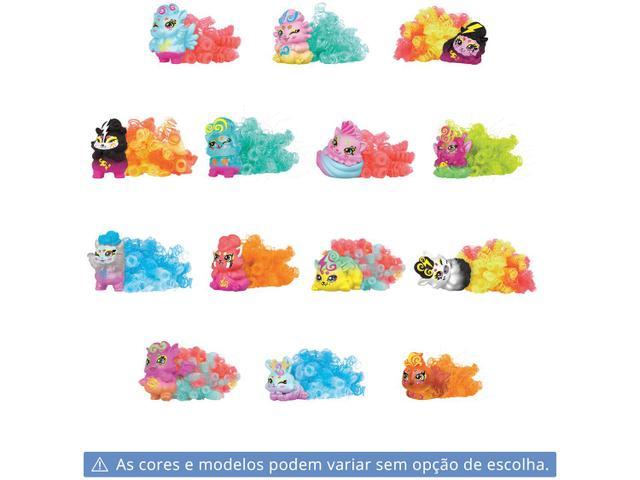 Imagem de Mini Figura Surpresa Cloudees Mini Mascotes