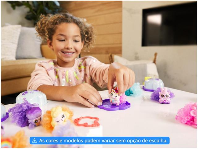 Imagem de Mini Figura Surpresa Cloudees Mini
