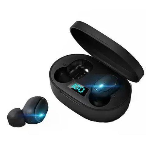 Imagem de Mini Fone De Ouvido E6s True Bluetooth 5.0 Estéreo Sem Fio