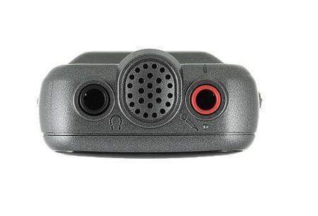 Imagem de Mini Gravador Digital Sony ICD-PX240 com 4Gb de Memória Interna