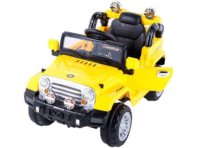 Imagem de Mini Jipe Trilha a Pedal Infantil