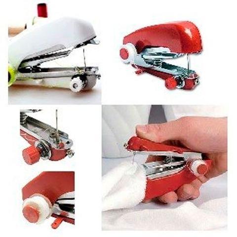 Imagem de Mini Máquina de Costura