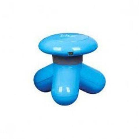 Imagem de Mini massageador - azul