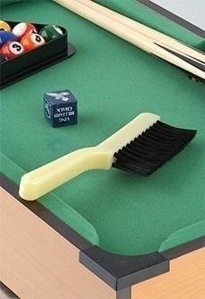 Imagem de Mini Mesa de Sinuca Snooker - 50cm