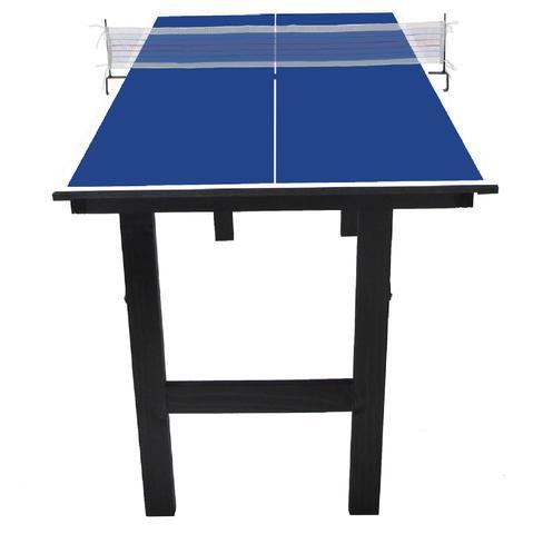 Imagem de Mini Mesa Ping Pong - MDP 12mm - Klopf - Cód. 1003