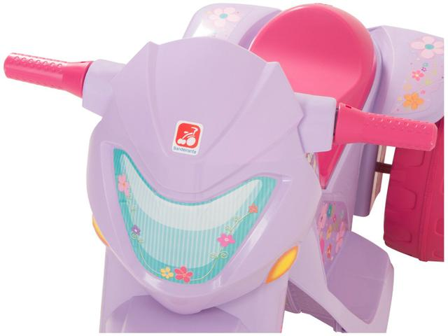 Imagem de Mini Moto Elétrica Infantil Banmoto G2 2 Marchas