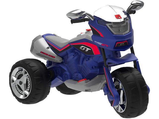 Imagem de Mini Moto Elétrica Infantil Super Moto GT