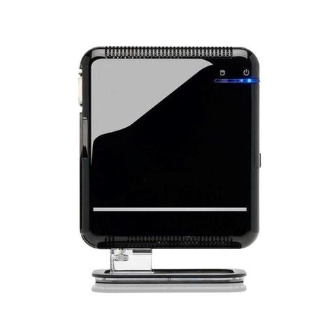 Desktop Everex Computer Mini Pc Evrnc25 Celeron J1800 2.41ghz 2gb 500gb Intel Hd Graphics Linux Sem Monitor