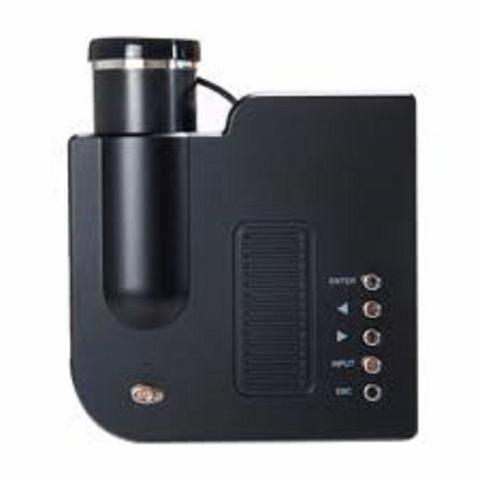 Imagem de Mini Projetor Portátil 1920x1080 Led Usb/sd/hdmi H80 Uc-28