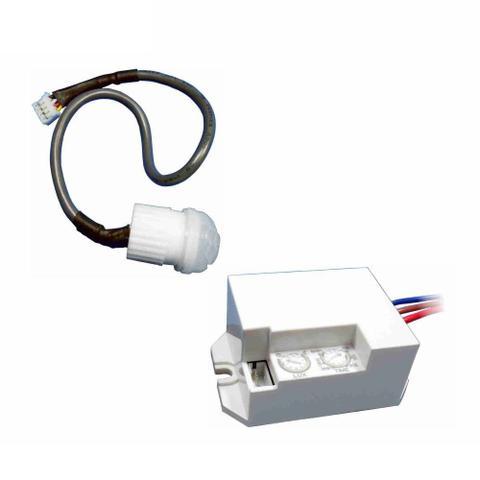 Imagem de Mini Sensor de Presença de Teto e Parede 6029 DNI