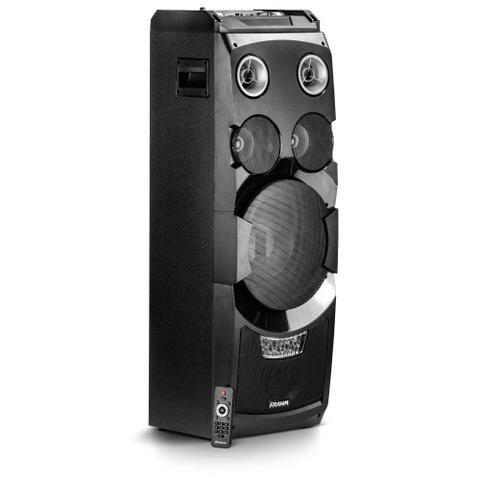 Imagem de Mini System 5000W Bluetooth USB Frahm