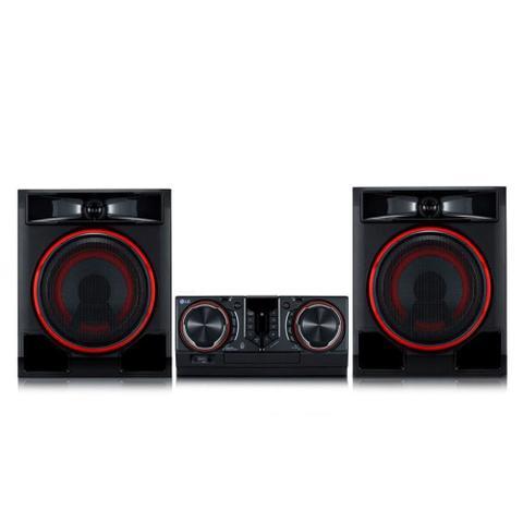 Imagem de Mini System CL65 LG XBoom 950W Multi Bluetooth com Luzes - Bivolt