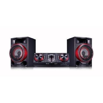 Imagem de Mini SYSTEM LG 1800W RMS Bluetooth - CJ87 Xboom