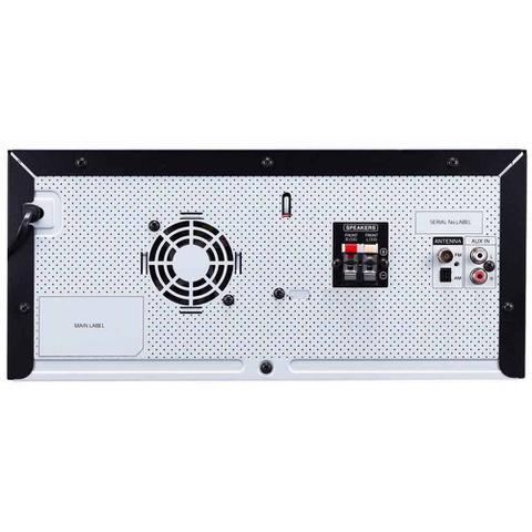 Imagem de Mini System LG, 440W RMS, Multi Bluetooth CJ44