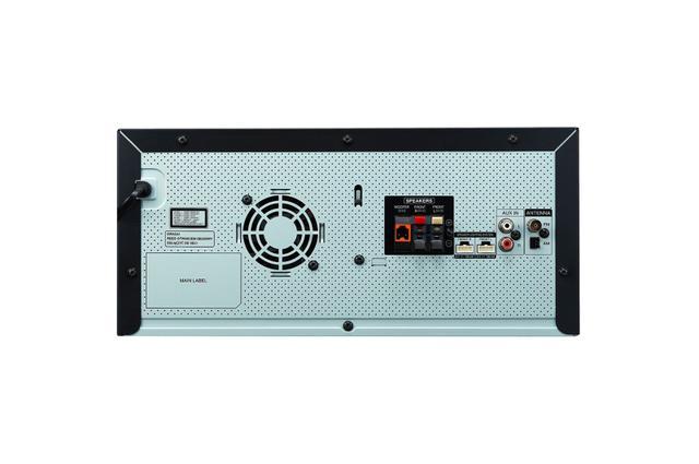 Imagem de Mini System Lg 620w USB Mp3 Bluetooth - XBOOM CK56