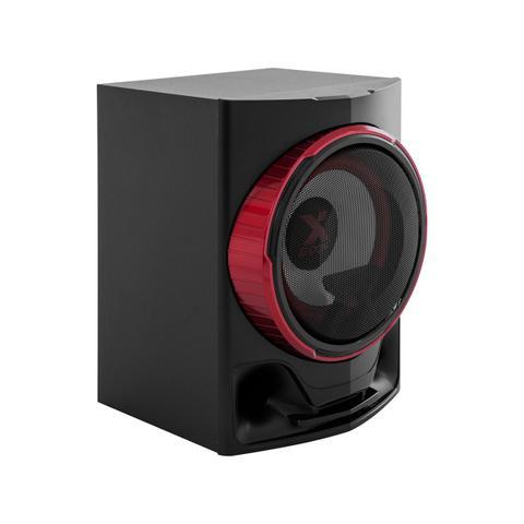 Imagem de Mini System LG Bluetooth USB MP3 2250W DJ X Boom CJ88 - Bivolt