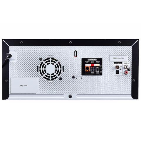 Imagem de Mini System LG CJ44 XBoom Dual USB Função karaokê 440W - 110V