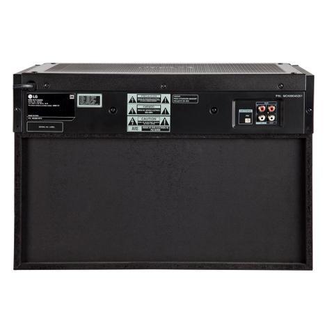 Imagem de Mini system lg om4560 multi bluetooth usb mp3 200w
