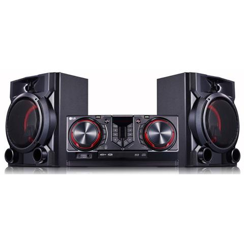 Imagem de Mini System LG X Boom RMS Bluetooth 810W CJ65