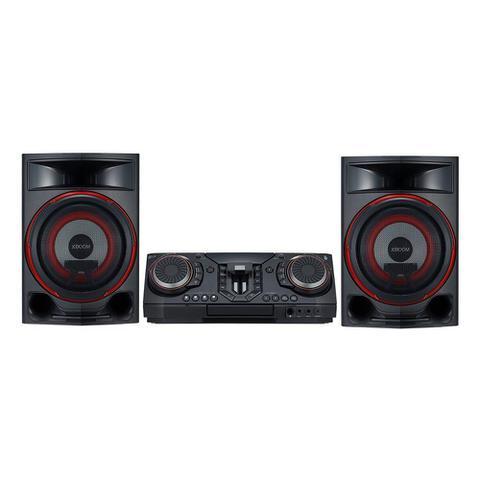 Imagem de Mini System LG Xboom 2350W CL87