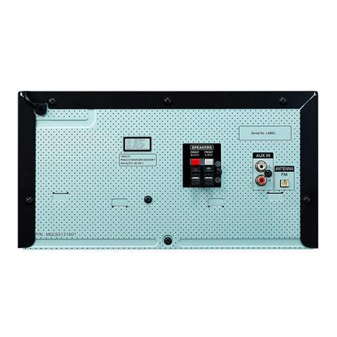 Imagem de Mini System LG XBOOM CK43 220W Bluetooth