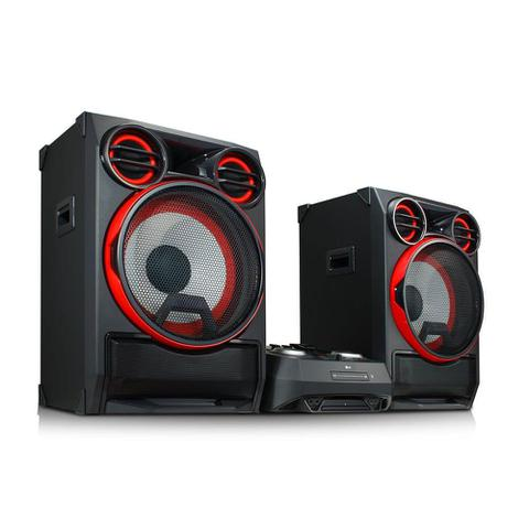 Imagem de Mini System LG XBOOM CK99 USB MP3 Multi Bluetooth 4100W