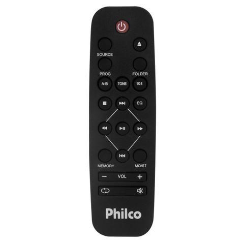 Imagem de Mini System PH1600BT Bluetooth USB 1100W Philco