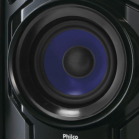 Imagem de Mini System PH650 Entrada USB Philco