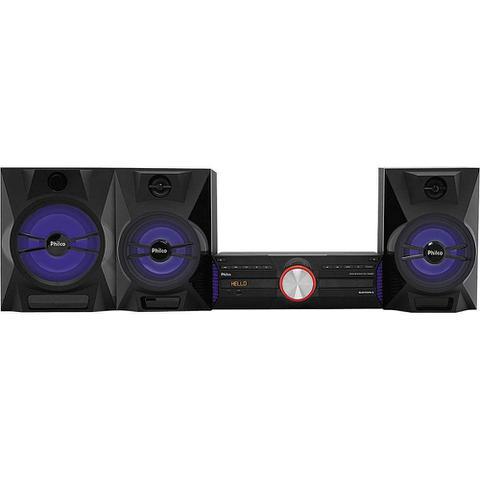 Imagem de Mini System Philco 1500W PH1700BT Bluetooth 1500W