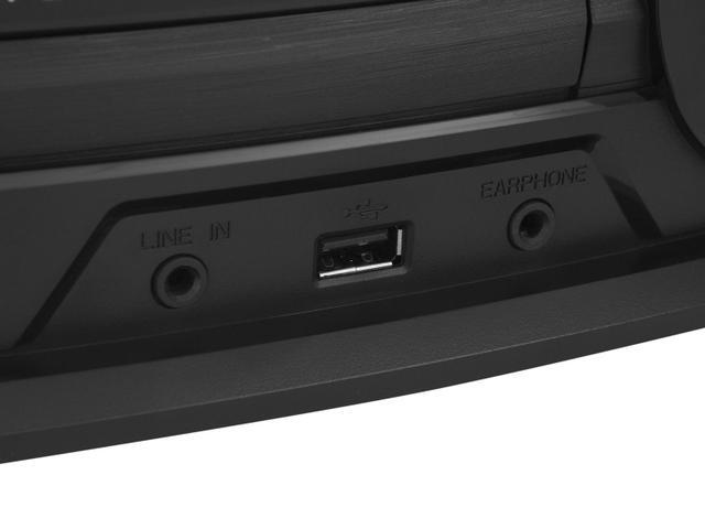 Imagem de Mini System Philco Bluetooh USB MP3 CD Player