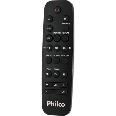 Imagem de Mini System Philco PH470BT, Bluetooth, USB, Auxiliar - Bivolt