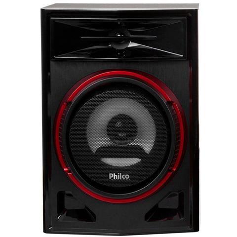 Imagem de Mini System Philco1900w Usb Mp3 Bluetooth 56603758