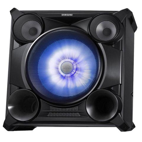 Imagem de Mini System Samsung 2200W Rms CD MP3 USB - MX-FS8000ZD